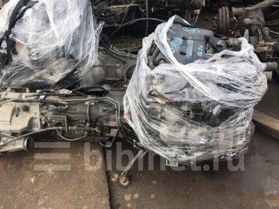 Купить АКПП на Mitsubishi Pajero iO H76W 4G93  в Хабаровске