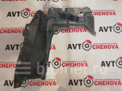 Купить Защиту ДВС на Toyota Corolla Fielder 2008г. 1NZ-FE нижнюю переднюю левую  в Благовещенске