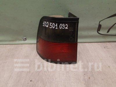 Купить Фонарь стоп-сигнала на Citroen Xantia задний левый  в Санкт-Петербурге