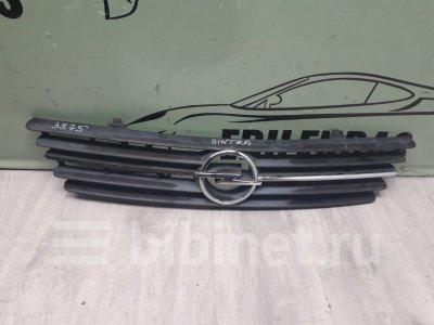 Купить Решетку радиатора на Opel Sintra верхнюю переднюю  в Санкт-Петербурге