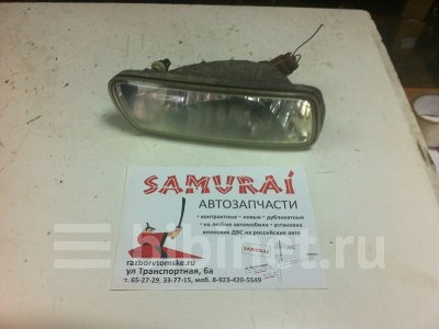 Купить Фару противотуманную на Toyota Townace Noah SR40G правую  в Томске