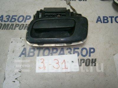 Купить Ручку наружную на Chevrolet Viva F 69 верхнюю заднюю левую  в Омске