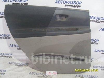 Купить Обшивку двери на Toyota OPA ACT10 заднюю левую  в Омске