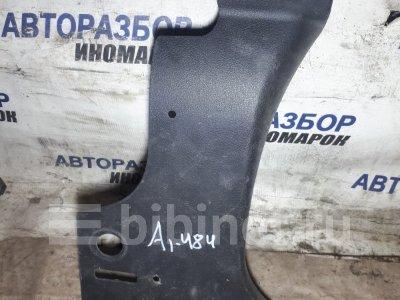 Купить Накладку порога на Chevrolet Viva F 69 нижнюю заднюю левую  в Омске