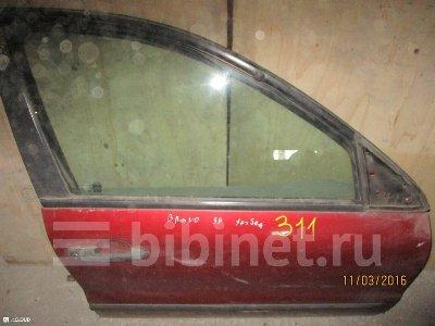 Купить Дверь боковую на Fiat Brava переднюю правую  в Москве