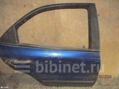 Купить Дверь боковую на Fiat Brava заднюю правую  в Москве
