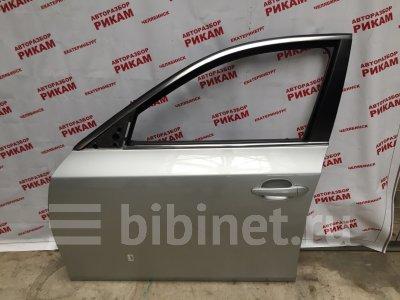 Купить Дверь боковую на BMW 5-SERIES 2004г. E60 M54 B25 переднюю левую  в Екатеринбурге