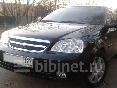 Купить Авто на разбор на Chevrolet Lacetti 2008г. J200 F14D3  в Абакане