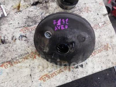Купить Вакуумный усилитель тормоза и сцепления на Chevrolet Aveo 2009г. T250 F14D4  в Абакане