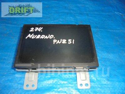 Купить Дисплей на Nissan Murano PNZ51  в Барнауле