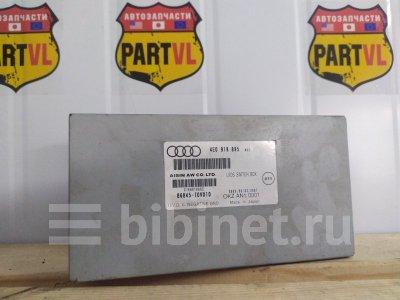 Купить Блок управления ДВС на Audi A6 ASB  во Владивостоке