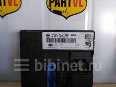 Купить Блок управления ДВС на Audi Q7 2008г. BHK  во Владивостоке