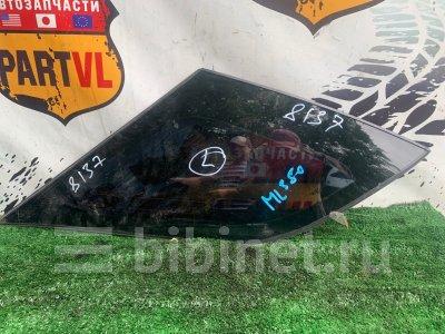 Купить Стекло собачника на Mercedes-Benz ML230 2007г. левое  во Владивостоке