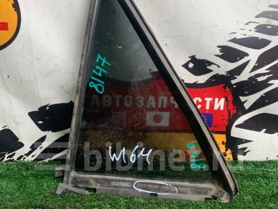 Купить Стекло боковое на Mercedes-Benz ML230 2007г. заднее левое  во Владивостоке