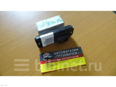 Купить Реостат печки на Toyota Dyna LY161  в Уссурийске