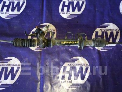 Купить Рулевую рейку на Toyota Cynos EL54 5E-FHE  в Хабаровске