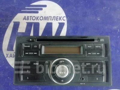 Купить Магнитолу на Nissan Juke YF15  в Хабаровске