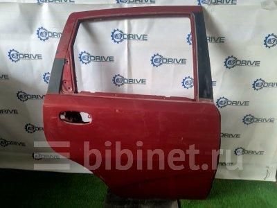 Купить Дверь боковую на Chevrolet Aveo T250 B12D1 заднюю правую  в Самаре
