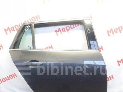 Купить Дверь боковую на Opel Insignia 2011г. заднюю правую  в Санкт-Петербурге