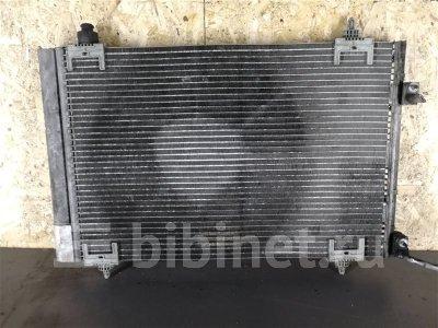 Купить Радиатор кондиционера на Citroen C4 Picasso 2007г.  в Санкт-Петербурге