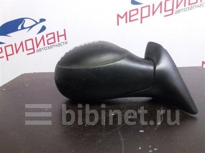 Купить Зеркало боковое на Citroen Xsara 2002г. правое  в Санкт-Петербурге