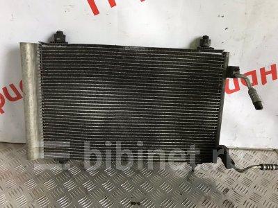 Купить Радиатор кондиционера на Citroen C4 2012г.  в Санкт-Петербурге