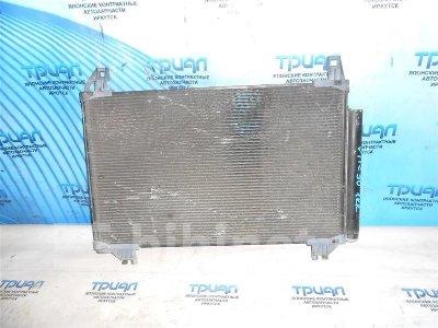 Купить Радиатор кондиционера на Toyota Vitz KSP90 1KR-FE  в Иркутске