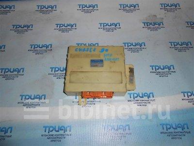 Купить Блок управления климат-контролем на Toyota Chaser GX90  в Иркутске