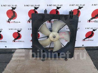 Купить Вентилятор радиатора двигателя на Honda Stream RN1  в Москве