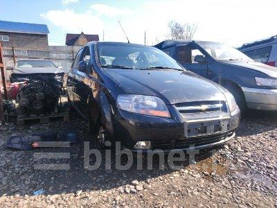 Купить Авто на разбор на Chevrolet Aveo 2007г. T200 F14D3  в Красноярске