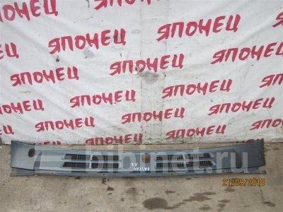 Купить Решетку под лобовое стекло на Mitsubishi Pajero V26W 4M40  в Улан-Удэ