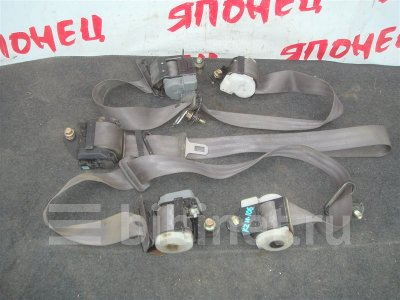 Купить Ремень безопасности на Toyota Hiace KZH106G 1KZ-TE  в Улан-Удэ