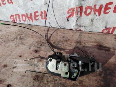 Купить Замок дверной на Toyota Mark II Blit JZX110 1JZ-GTE передний левый  в Улан-Удэ