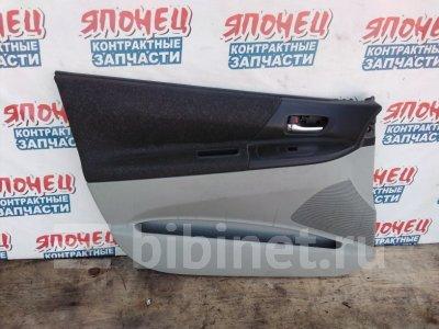 Купить Обшивку двери на Toyota OPA ZCT10 1ZZ-FE переднюю левую  в Улан-Удэ