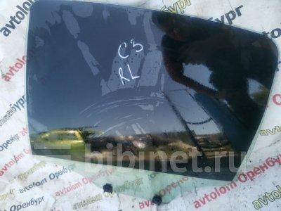 Купить Стекло боковое на Citroen C3 заднее левое  в Оренбурге