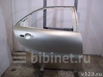 Купить Дверь боковую на Fiat Brava заднюю правую  в Краснодаре