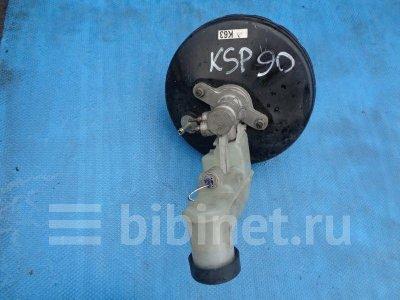 Купить Главный тормозной цилиндр на Toyota Vitz KSP90  в Омске