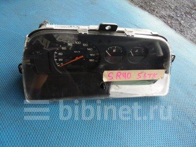 Купить Комбинацию приборов на Toyota Liteace Noah SR40G 3S-FE  в Омске