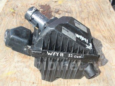 Купить Корпус воздушного фильтра на Nissan Wingroad WHNY11 QG18DE  в Омске