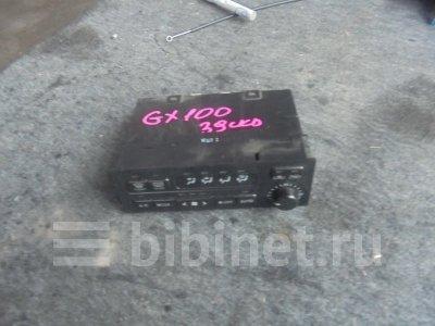 Купить Блок управления климат-контролем на Toyota Chaser GX100  в Омске