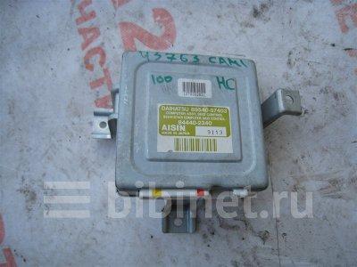 Купить Блок управления ABS на Daihatsu Terios 1999г. J100G  во Владивостоке