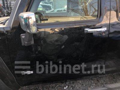Купить Дверь боковую на Hummer H3 2006г. переднюю левую  во Владивостоке