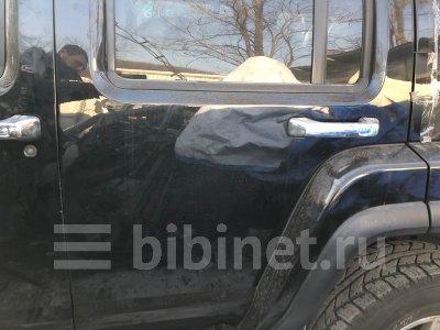 Купить Дверь боковую на Hummer H3 2006г. заднюю левую  во Владивостоке