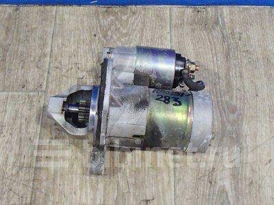 Купить Стартер на Nissan Bluebird Sylphy 2006г. KG11 MR20DE передний  в Новосибирске