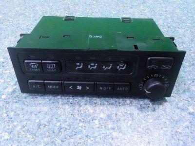 Купить Блок управления климат-контролем на Toyota Chaser 2001г. GX100 1G-FE  в Новосибирске