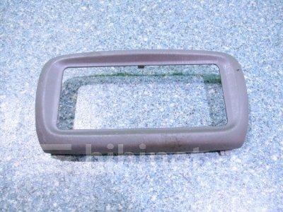 Купить Пластиковые детали салона на Toyota Corolla Spacio 2000г. AE115N 7A-FE  в Новосибирске