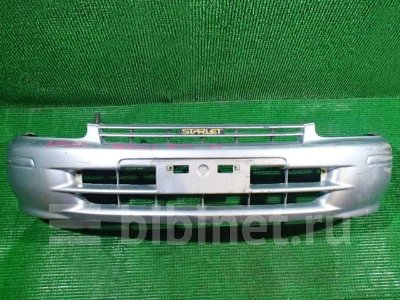Купить Бампер на Toyota Starlet EP91 передний  в Новосибирске