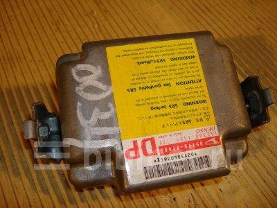 Купить Блок управления airbag на Daihatsu Terios 1997г. J100G HC-EJ  в Новосибирске
