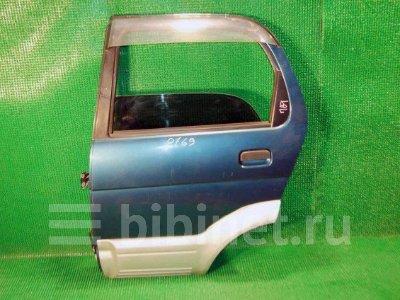 Купить Дверь боковую на Daihatsu Terios 1997г. J100G HC-EJ заднюю левую  в Новосибирске