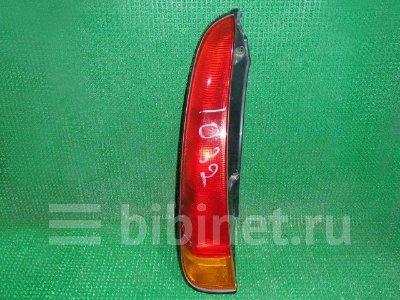 Купить Фонарь стоп-сигнала на Daihatsu Terios 1999г. J100G HC-EJ задний левый  в Новосибирске